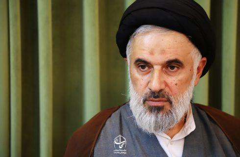 انتخابات در تراز انقلاب اسلامی