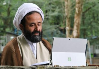 گزارش تصویری   عرفان اسلامی و عدالت اجتماعی